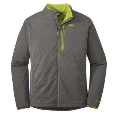 Outdoor Research - Men's Ascendant Jacket