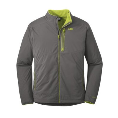 Outdoor Research - Men's Ascendant Jacket