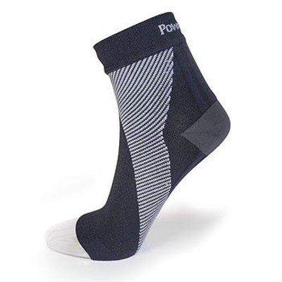 Powerstep PF Sleeve, Gray, SM