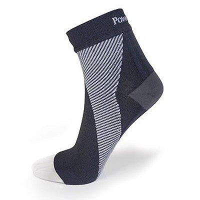 Powerstep - PF Sleeve, Gray, XL