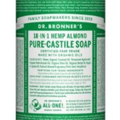 Dr. Bronners - Pure-Castile Soap