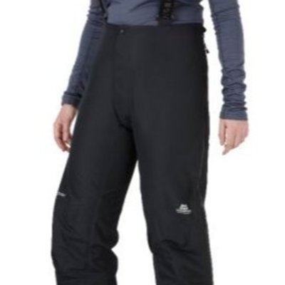 Mountain Equipment - Women's Ama Dablam Pant, LD, Black, L