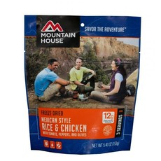 Mountain House - Dehydrated Meals