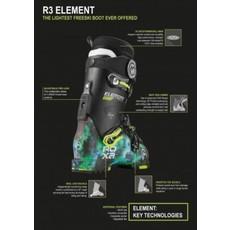 ROXA Roxa - Element 110 I.R.