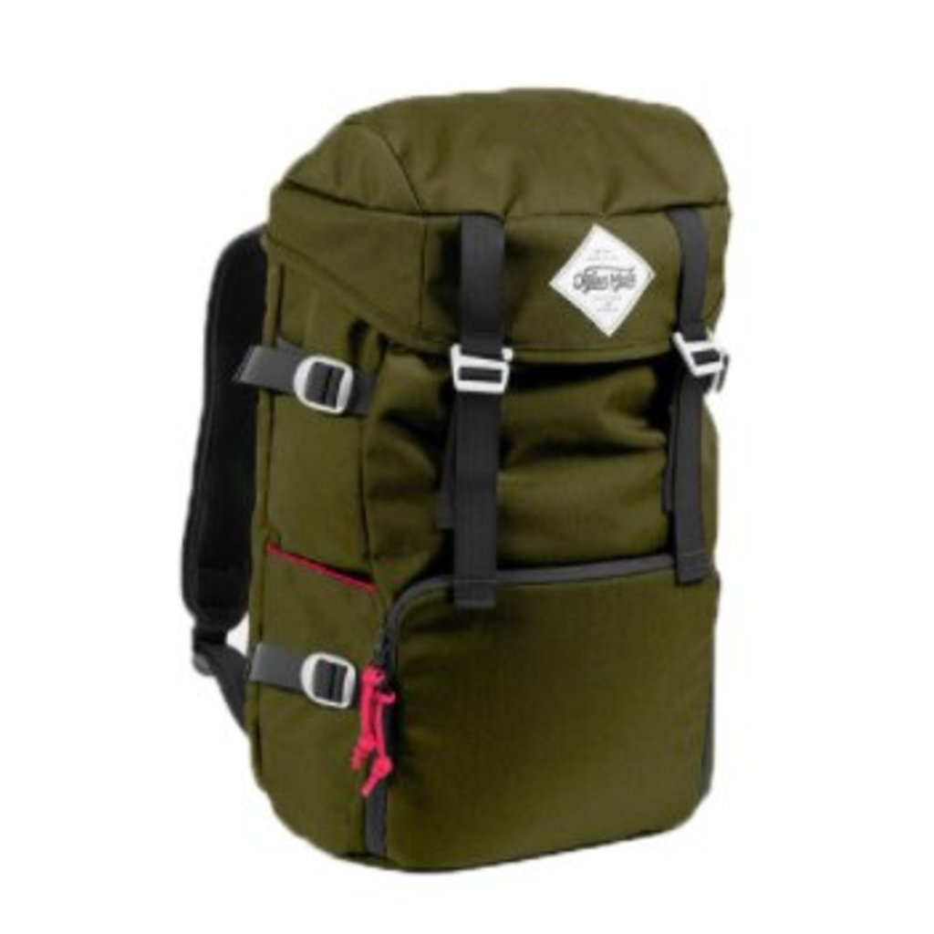 OGDEN MADE Ogden Made - Two Bit Klettersack