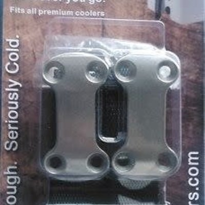 CANYON COOLERS Canyon Coolers - Tie Down Kit