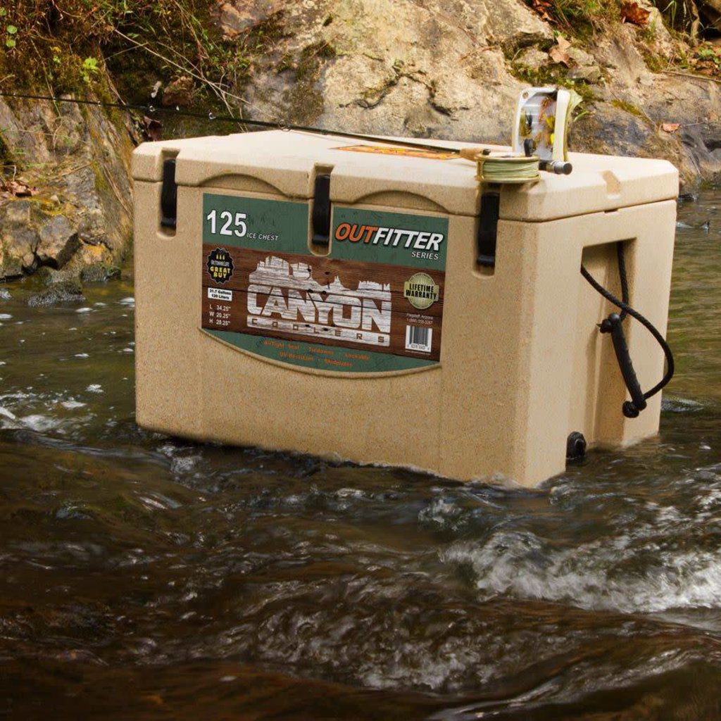 CANYON COOLERS Canyon Coolers - Outfitter 35