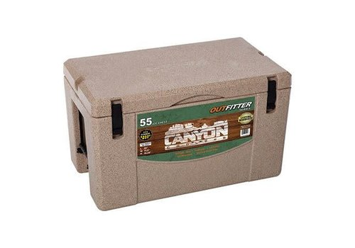 CANYON COOLERS Canyon Coolers - Outfitter 55