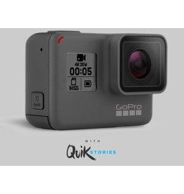 GoPro - HERO5 Black