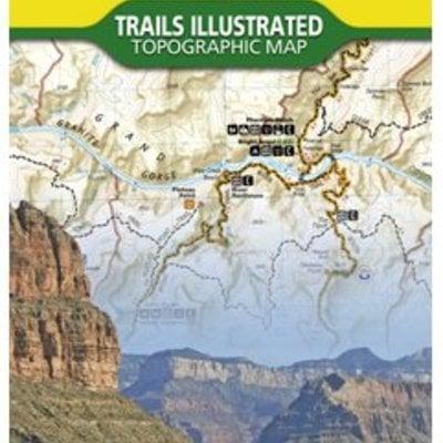 NATIONAL GEOGRAPHIC National Geographic - Trail Maps - Arizona