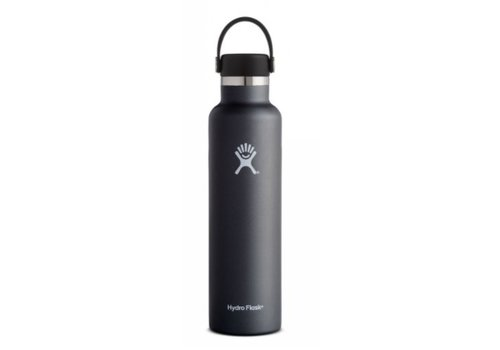HYDRO FLASK Hydro Flask - 18 oz Standard Mouth Flex Cap