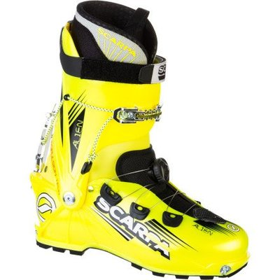 SCARPA Scarpa - Alien  Yellow 26