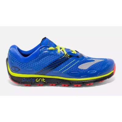 BROOKS Brooks - Men's Pure Grit 5