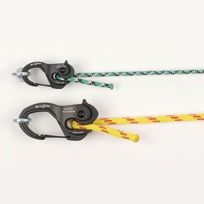 Nite Ize -  CamJam XT Aluminum Cord Tightener with 15' of 550 Paracord