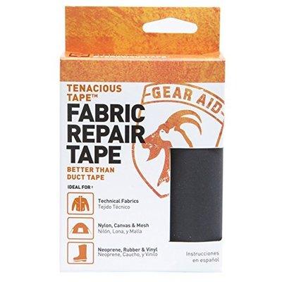 """GEAR AID Gear Aid - Tenacious Tape 3""""x20"""""""