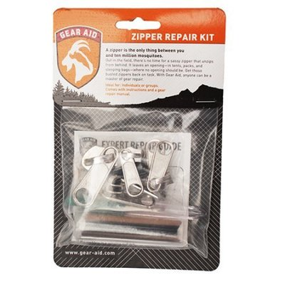 Gear Aid - Zipper Repair Kit