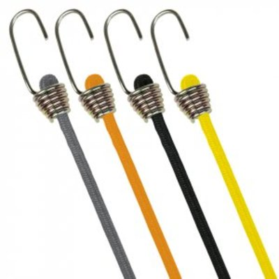 """UST - Stretch Cords, 10"""", 4 Pack"""