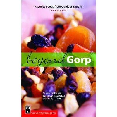 Mountaineers Books - Beyond Gorp