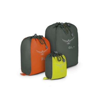 OSPREY Osprey - Ultralight Stretch Mesh Sack Set
