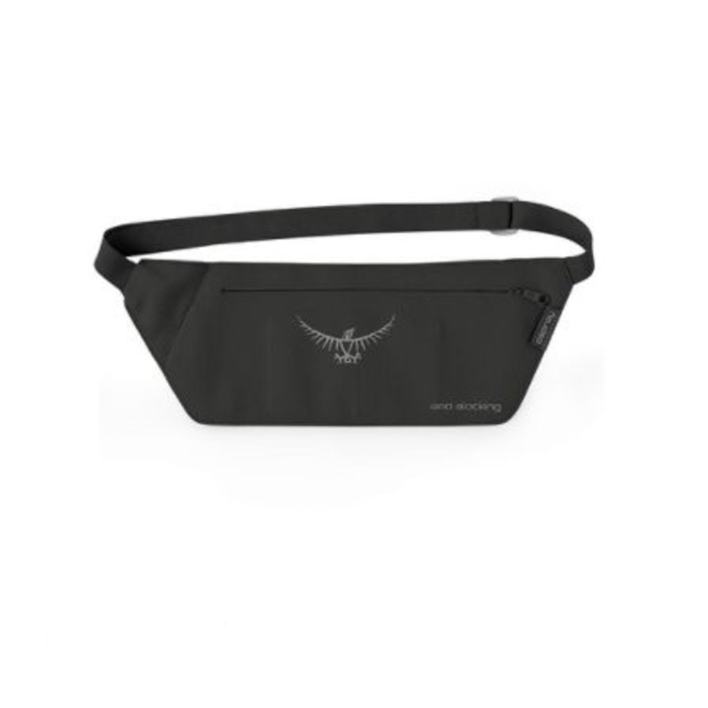 OSPREY Osprey - Stealth Waist Wallet