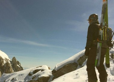 Backcountry and Alpine Touring Equipment