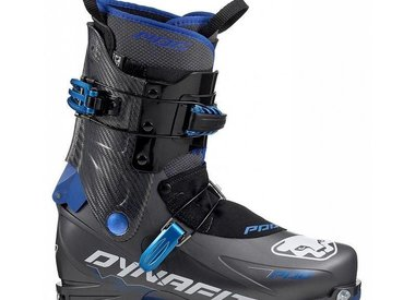 Alpine Touring Boots