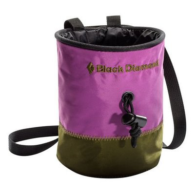 BLACK DIAMOND Black Diamond - Mojo Repo Chalk Bag