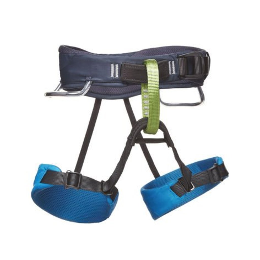 BLACK DIAMOND Black Diamond - Momentum Kids' Harness