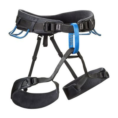 BLACK DIAMOND Black Diamond - All Around Series Momentum Ds Harness Package