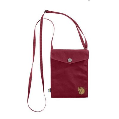 FJALLRAVEN Fjallraven - Pocket Shoulder Bag
