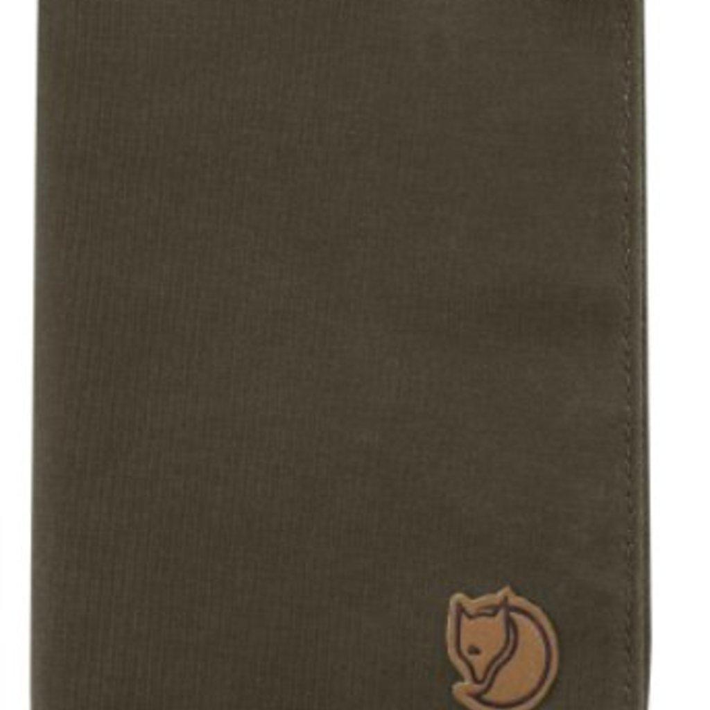 FJALLRAVEN Fjallraven - Passport Wallet