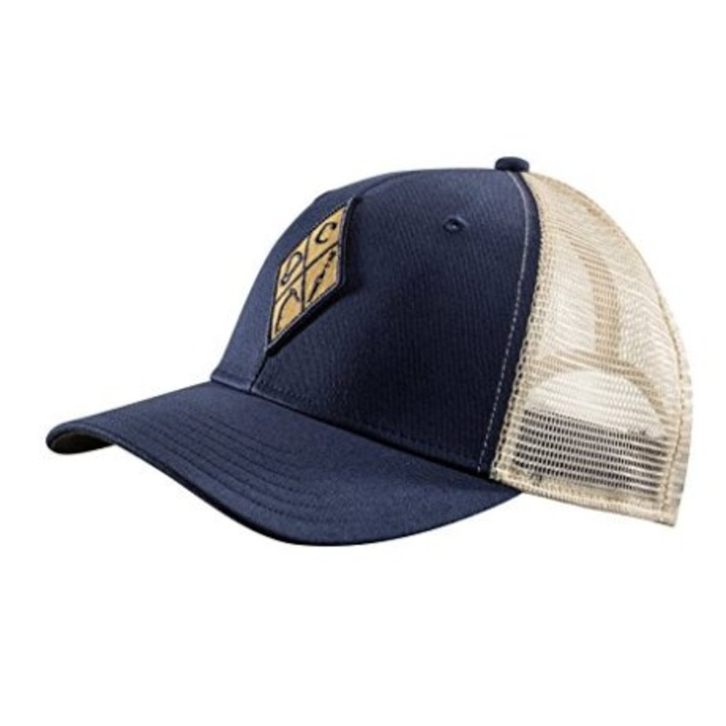 8597571bdab ... BLACK DIAMOND Black Diamond - Trucker Hat ...
