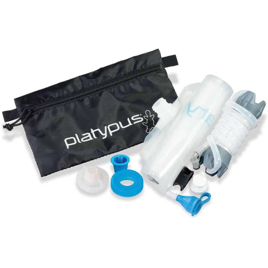 Platypus - GravityWorks 2.0L Filter System  2 LTR Complete Kit