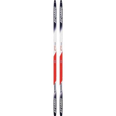 Alpina - Atomic Pro Skate Ski