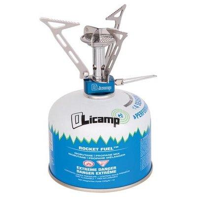 Olicamp - Vector + LT Pot Combo