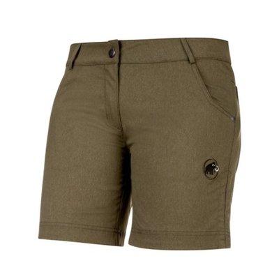 MAMMUT Mammut - Women's Massone Shorts