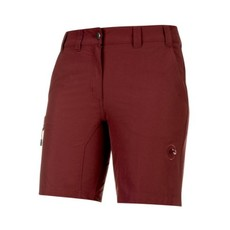 MAMMUT Mammut - Women's Hiking Shorts
