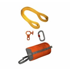 Mammut - Rappel Kit Orange