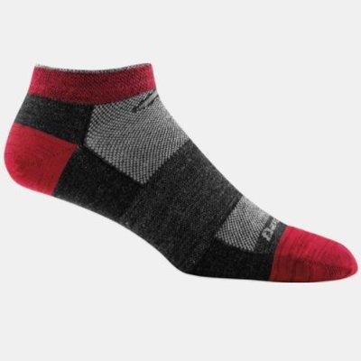 DARN TOUGH Darn Tough - Men's Team DTV Merino Wool No Shoe Ultralight Sock