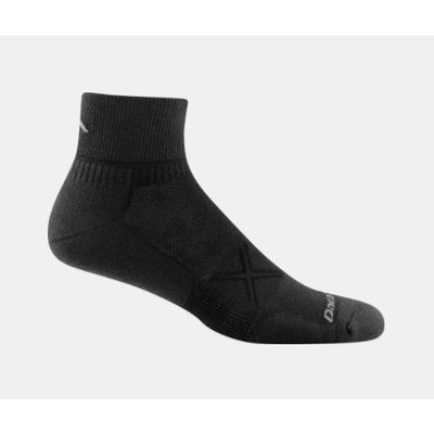 DARN TOUGH Darn Tough - Men's Vertex 1/4 Ultra Light Cushion Sock