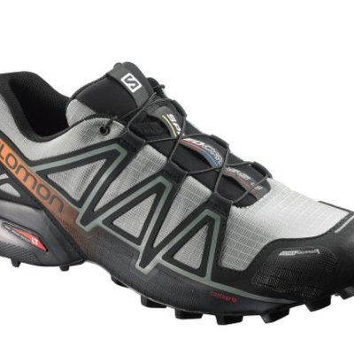 SALOMON Salomon - M Speedcross 4 CS