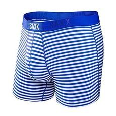 SAXX UNDERWEAR Saxx - Vibe Boxer, Modern Fit - Stripes