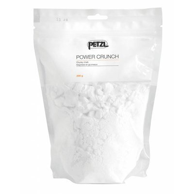 PETZL Petzl - Power Crunch chalk, 200g