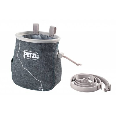 PETZL Petzl - Saka Chalk Bag