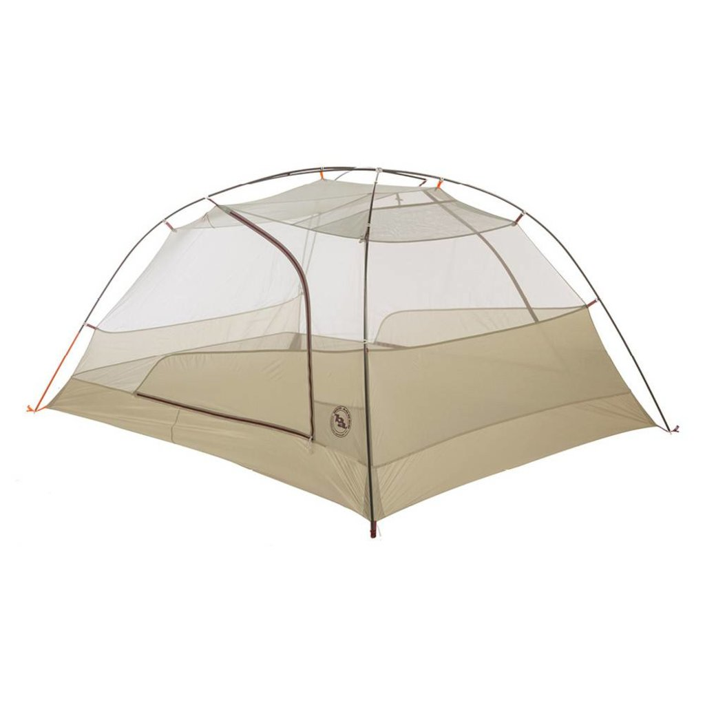 BIG AGNES Big Agnes - Copper Spur HV UL 3 Person Tent Olive Green