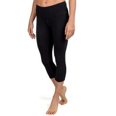 FREE FLY Free Fly - Women's Bamboo Cropped Tight