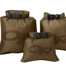 Outdoor Research - Dry Ditty Sacks Pack-3