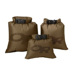 OUTDOOR RESEARCH Outdoor Research - Dry Ditty Sacks Pack-3