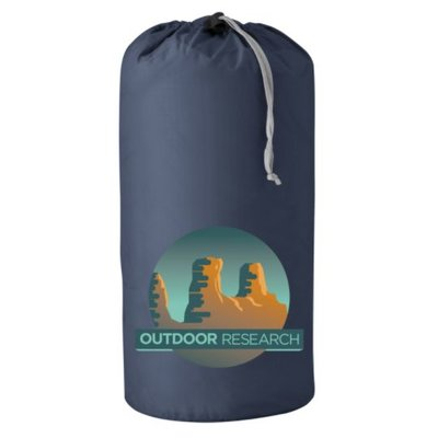OUTDOOR RESEARCH Outdoor Research - Graphic Stuff Sack