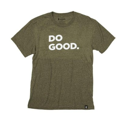 COTOPAXI Cotopaxi - Men's Do Good Shirt